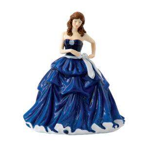 Hannah (Event Sample) HN5797 - Royal Doulton Figurine