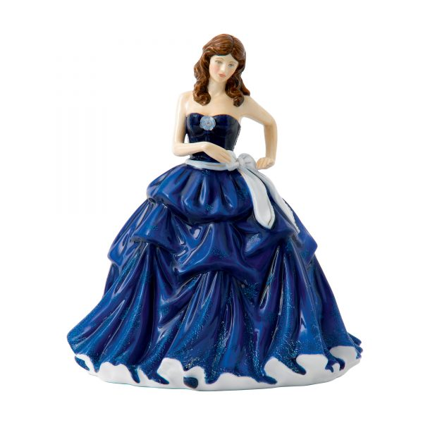 Hannah (Event Sample) HN5797 - Royal Doulton Figurine