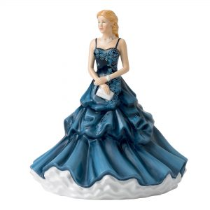 Imogen - Event Sample HN5779 - Royal Doulton Figurine