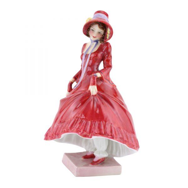 Pantalettes HN1709 - Royal Doulton Figurine