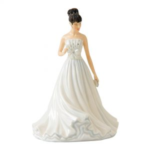 Star Charm (Petite - Event Sample) HN5741 - Royal Doulton Figurine