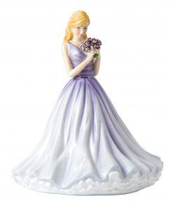 Wonderful Friend (Event Sample) HN5838 - Royal Doulton Figurine