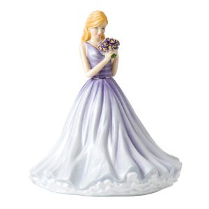 Wonderful Friend (Event Sample) HN5838 - Royal Doulton Figurine