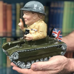 Bairstow Manor Collectables