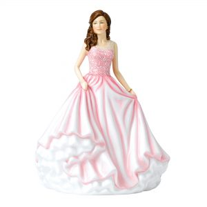 Beautiful Charm Petite HN5875 - Royal Doulton Figurine