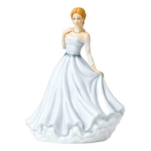 Perfect Joy Petite HN5887 - Royal Doulton Figurine