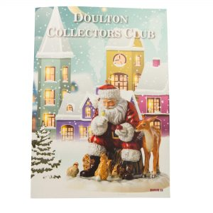 Membership Doulton Mag Issue 7