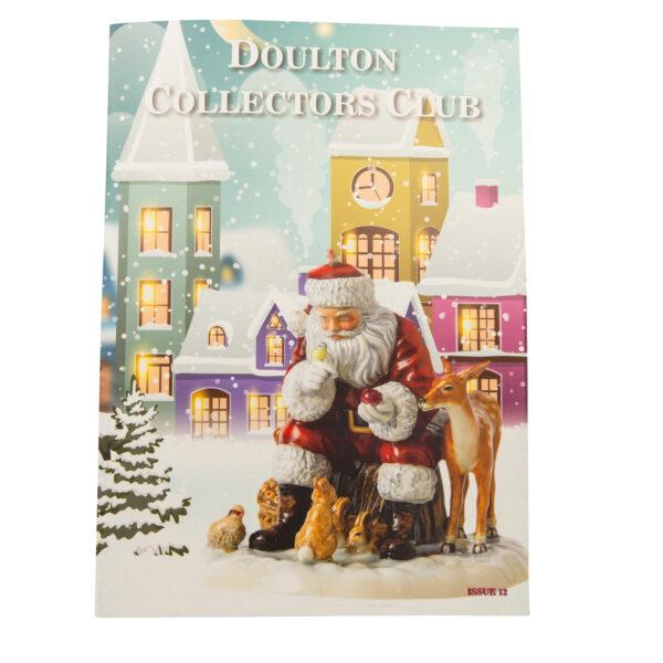 Membership Doulton Mag Issue 7
