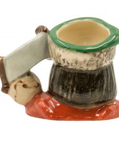 Marco Polo D7084 - Tiny Royal Doulton Character Jug