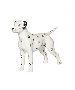 Dalmatian Beswick MED - Royal Doulton Dog Figurine