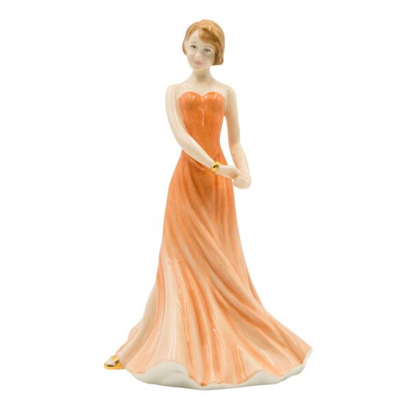 Chloe HN4727 FS - Royal Doulton Figurine