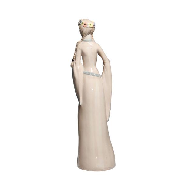 Francoise HN2897 - Royal Doulton Figurine