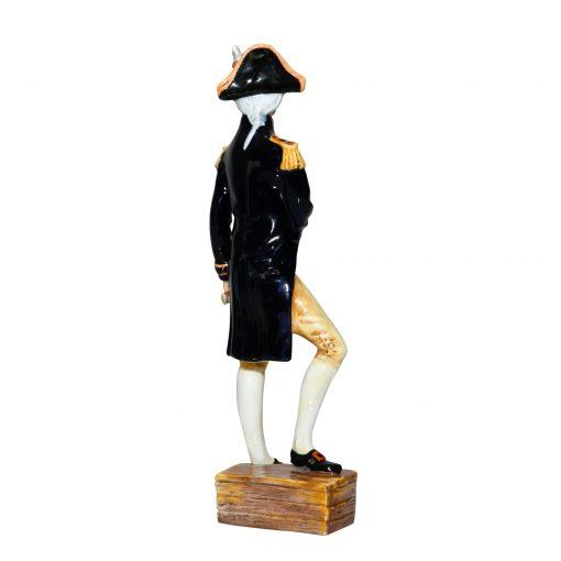 Nelson HN4696 - Royal Doulton Figurine