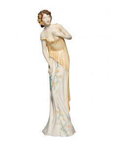 Sweet Dreams HN4193 - Royal Doulton Figurine