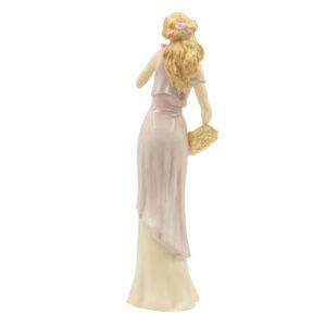 Tender Moment HN4192 - Royal Doulton Figurine