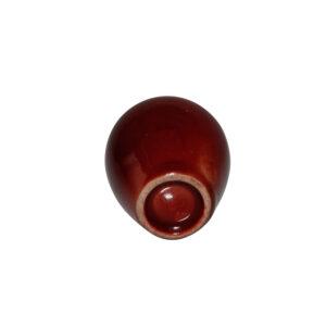 Bernard Moore Vase Mini Red - Royal Doulton Flambe