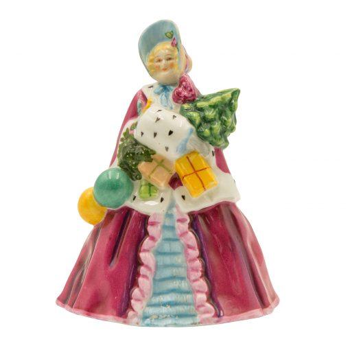 Noel RW2905 - Royal Worcester Figurine
