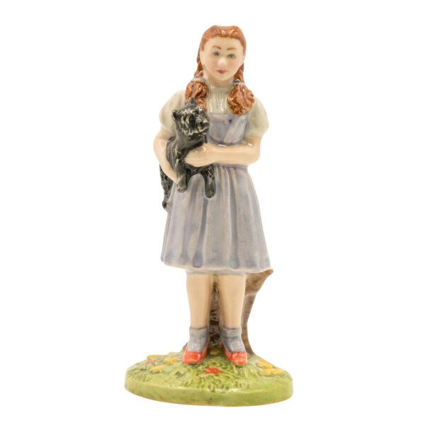 Dorothy Wizard of Oz HN3732 - Royal Doulton Storybook Figure