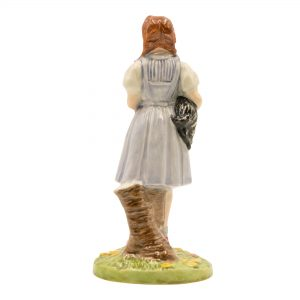 Dorothy Wizard of Oz HN3732 - Royal Doulton Storybook Figure