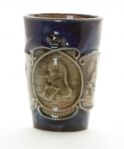 Lord Nelson Mini Beaker - Royal Doulton Stoneware