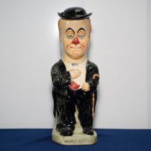 George Robey Toby - Royal Doulton Toby Jug