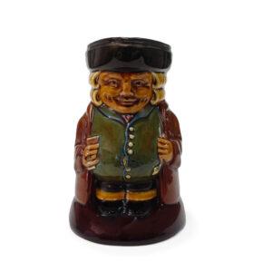 Squire Kingsware Toby Jug - Royal Doulton Toby Jug