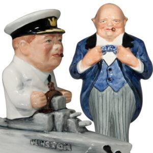 Churchill Figures