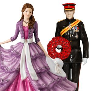 Royal Doulton New Releases