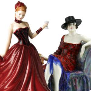 Royal Doulton Figurines on Sale