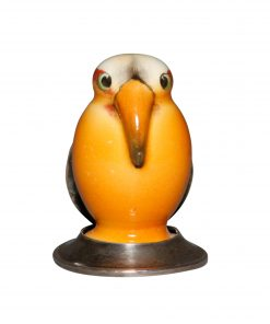 Character Bird - Place Card HN264PC - Royal Doulton Animal