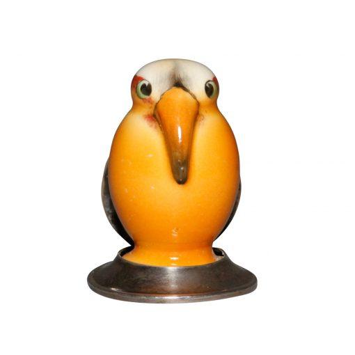 Character Bird - Place Card HN264PC - Royal Doulton Animal