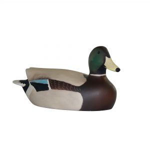 Drake Mallard Male HN3512 - Royal Doulton Animal