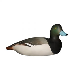 Duck Greater Scaup Male HN3514 - Royal Doulton Animal