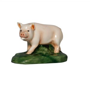 Piglet HN2649 - Royal Doulton Animal