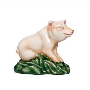 Piglet HN2652 - Royal Doulton Animal
