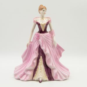 Fay Ladies of Fashion - Coalport Figurine