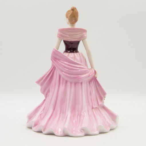 Fay Ladies of Fashion - Coalport Figurine
