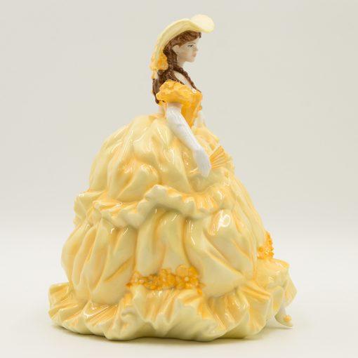 Georgiana - Coalport Figurine