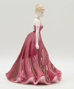 Shall We Dance - Coalport Figurine