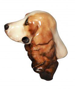 Cocker Spaniel Pencil Holder - Royal Doulton Dog