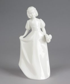 Bridesmaid HN3280 - Royal Doulton Figurine