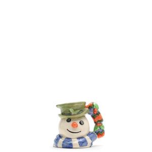 Royal Doulton Miniature Character Jugs