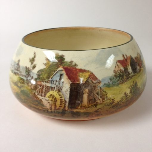 Countryside Bowl - Royal Doulton Seriesware