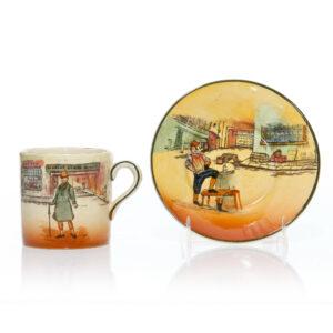 Royal Doulton Dickens Seriesware
