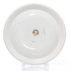 Dickens Poor Jo Baby Dish - Royal Doulton Seriesware