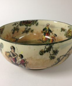 Gleaners Bowl - Royal Doulton Seriesware