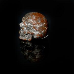 Skull Meteorite #17 - 26.6 grams