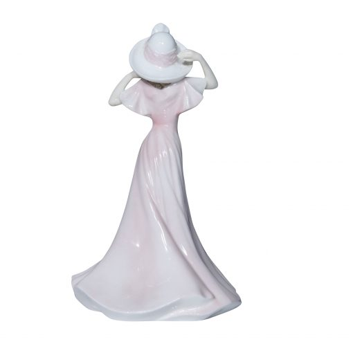 Brittany HN4206 Royal Doulton Figurine