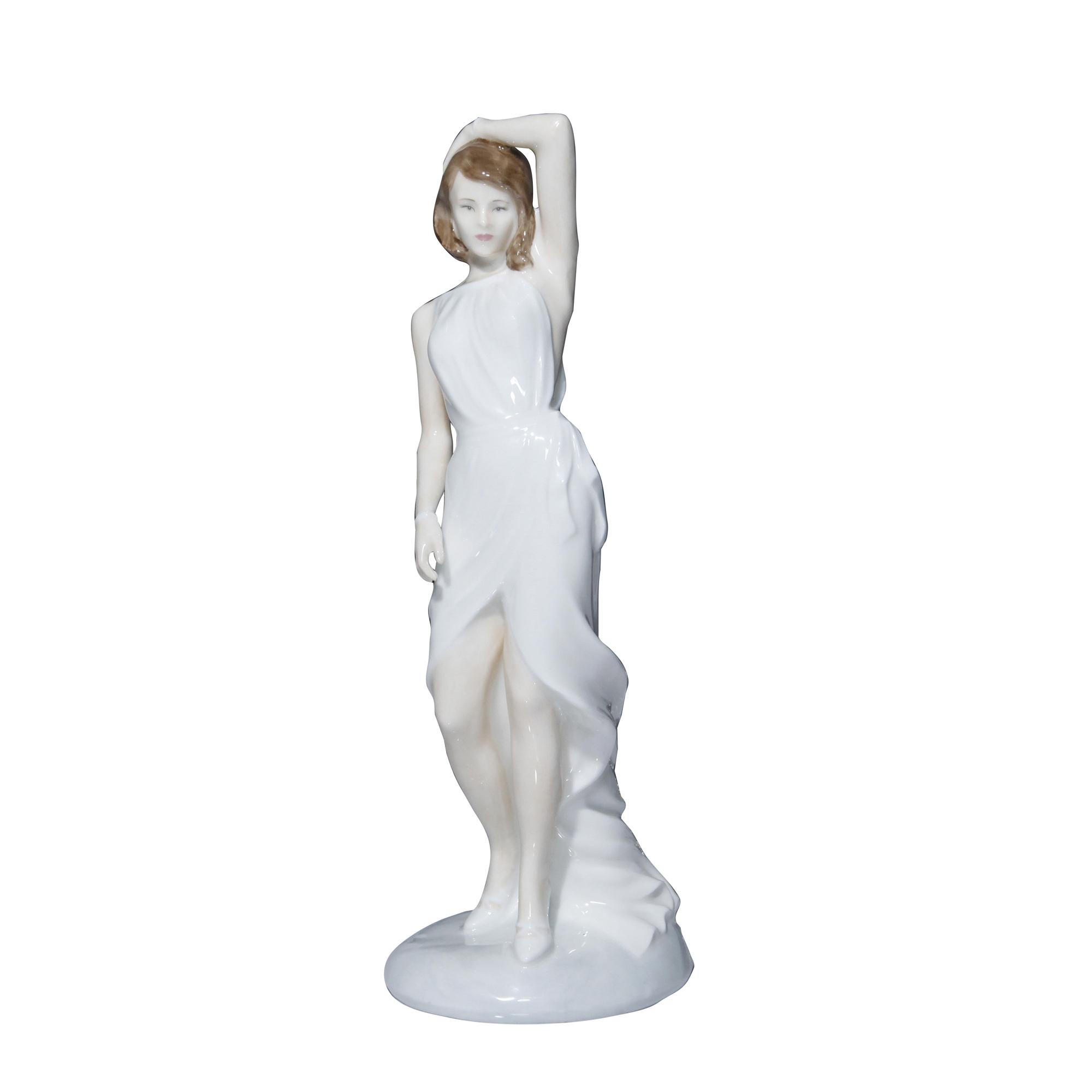 Charlotte HN4536 Royal Doulton Figurine