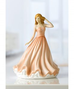 Christina HN5913 2019 Petite Figure of the Year Royal Doulton Figurine